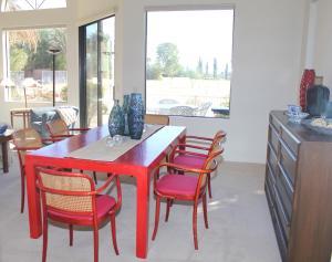 569 Quail Run Home Home, Nyaralók  Borrego Springs - big - 8