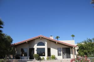 569 Quail Run Home Home, Holiday homes  Borrego Springs - big - 14