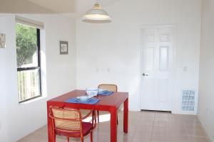 569 Quail Run Home Home, Nyaralók  Borrego Springs - big - 23