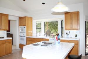 569 Quail Run Home Home, Holiday homes  Borrego Springs - big - 24