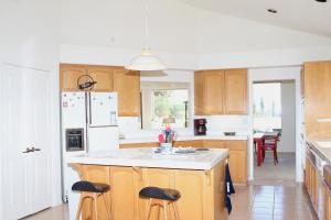 569 Quail Run Home Home, Nyaralók  Borrego Springs - big - 27