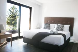 Bondi 38 Serviced Apartments (9 of 36)