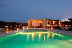 Hostels e Albergues - Petradi