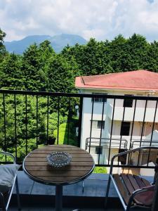 obrázek - Ashinoko Guest House