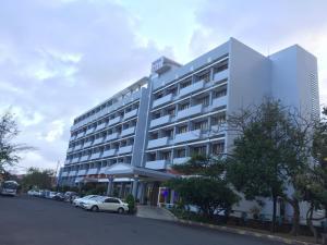 Cao Su Hotel
