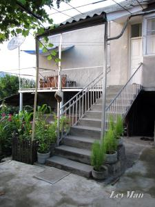 Guesthouse Alval, Bed & Breakfast  Haghpat - big - 22