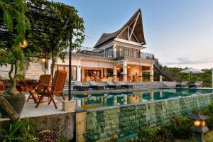 obrázek - Villa Puri Soka