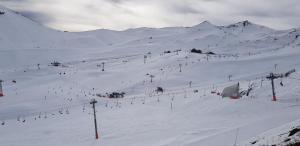 Valle Nevado Chile Apart - Apartment - Valle Nevado