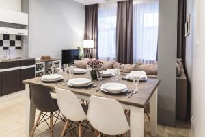 Bearsleys Archers Apartments