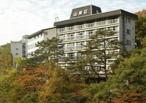 Itoen Hotel Oze Oigami Sanrakuso - Numata