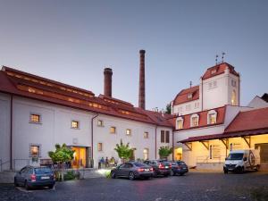 Albergues - Hotel Kleis