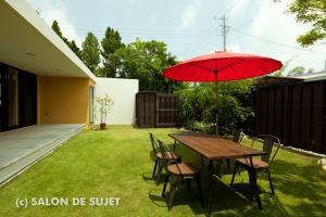 Bougain Terrace Resort Ta-chi House - Nago