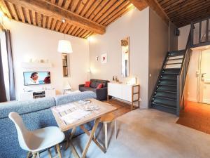 La Nuit Saint Georges - Apartment - Lyon