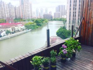 Shanghai Railway Station Apartment - Shanghai Zhan