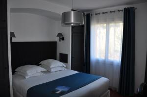 Hôtel de la Vierge Noire, Hotel  Sainte-Maxime - big - 40