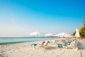 Sai Kaew Beach Resort - Ko Samed