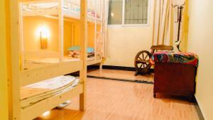 Pusu International Hostel, Hostely  Jinghong - big - 25