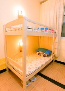 Pusu International Hostel, Hostely  Jinghong - big - 26