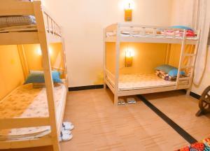 Pusu International Hostel, Hostely  Jinghong - big - 27