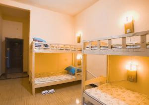 Pusu International Hostel, Hostely  Jinghong - big - 31