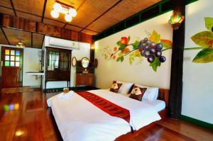 Baan Imm Sook Resort - Ban Pa Daeng