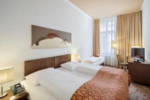 Austria Trend Hotel Rathauspark Wien (Viena)