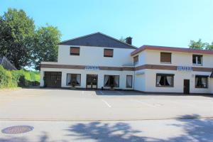 Hotel Alsterquelle - Bilsen