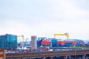 Ramada Encore Belfast City Centre (25 of 36)