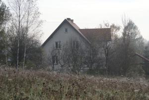 Agroturystyka U Maciejowej