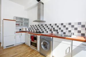 Aspect Apartments City Centre, Apartmány  Aberdeen - big - 59
