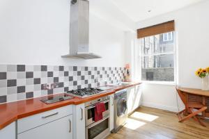 Aspect Apartments City Centre, Apartments  Aberdeen - big - 17