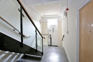Aspect Apartments City Centre, Apartmány  Aberdeen - big - 35