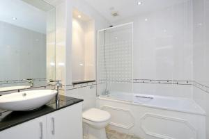 Aspect Apartments City Centre, Apartmány  Aberdeen - big - 36