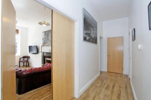 Aspect Apartments City Centre, Apartmány  Aberdeen - big - 38