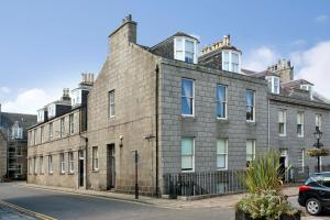 Aspect Apartments City Centre, Apartments  Aberdeen - big - 24