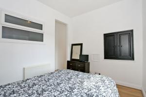 Aspect Apartments City Centre, Apartmány  Aberdeen - big - 39