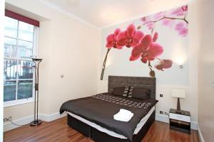 Aspect Apartments City Centre, Apartmány  Aberdeen - big - 40