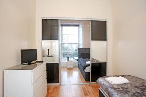 Aspect Apartments City Centre, Apartmány  Aberdeen - big - 43