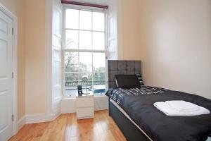 Aspect Apartments City Centre, Apartmány  Aberdeen - big - 44
