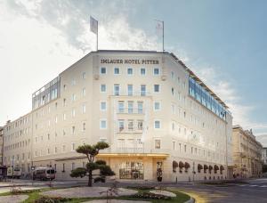 IMLAUER HOTEL PITTER Salzburg - Salzburgo