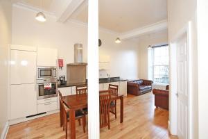Aspect Apartments City Centre, Apartmány  Aberdeen - big - 46