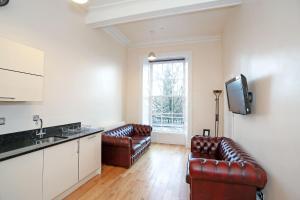 Aspect Apartments City Centre, Apartmány  Aberdeen - big - 47