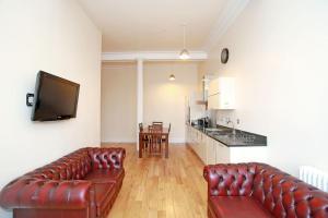 Aspect Apartments City Centre, Apartmány  Aberdeen - big - 48