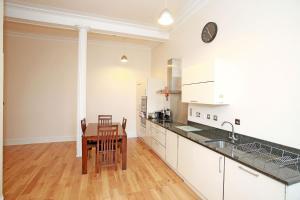 Aspect Apartments City Centre, Apartmány  Aberdeen - big - 49