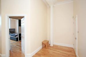 Aspect Apartments City Centre, Apartmány  Aberdeen - big - 51
