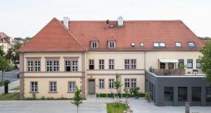 Boardinghouse Neumarkt Alte Schule