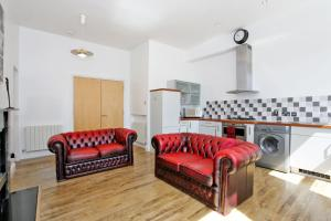 Aspect Apartments City Centre, Apartmány  Aberdeen - big - 53