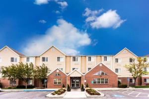 obrázek - Microtel Inn & Suites by Wyndham Salt Lake City Airport
