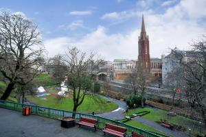 Aspect Apartments City Centre, Apartments  Aberdeen - big - 8