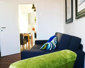 Apartment Lady Lidija - Volosko